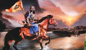 Sikh Warriors – Ramgarhia Sikh Gurdwara